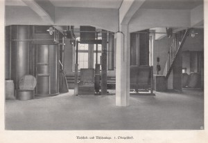 Stolberg Consumverein 1910 15