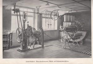 Stolberg Consumverein 1910 19