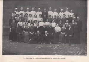 Stolberg Consumverein 1910 20