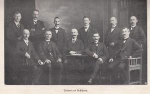 Stolberg Consumverein 1910 21