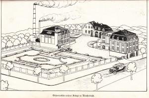 Stolberg Consumverein 1910 22