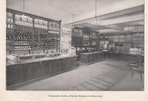 Stolberg Consumverein 1910 3