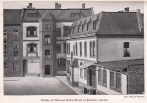 Stolberg Consumverein 1910 4