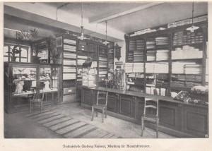 Stolberg Consumverein 1910 5