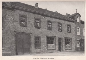 Stolberg Consumverein 1910 7