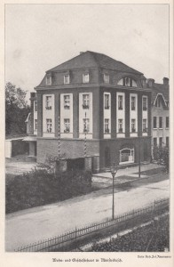 Stolberg Consumverein 1910 8