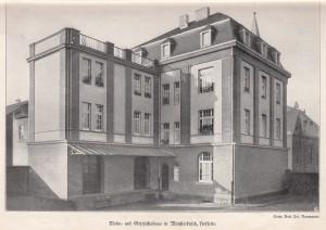 Stolberg Consumverein 1910 9
