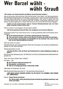Strauss Barzel Falken 2