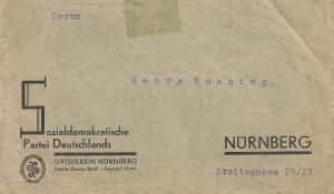 Umschlag Nurnberg 001