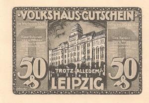 Volkshaus VS 001