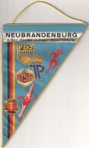 WIMPEL III Bezirk Jugend DDR 001