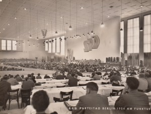 parteitag 1954