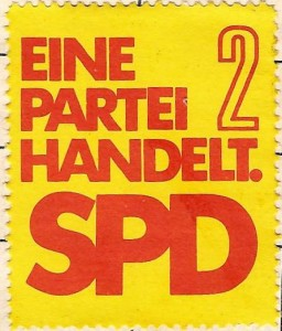 spd - Handelt 68